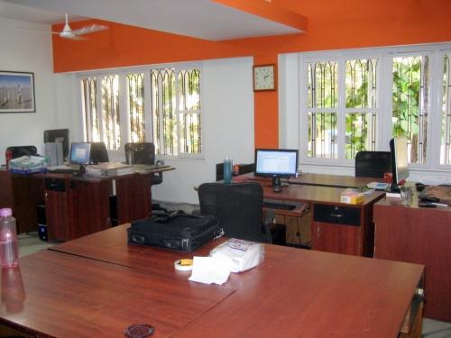 Dasra_office