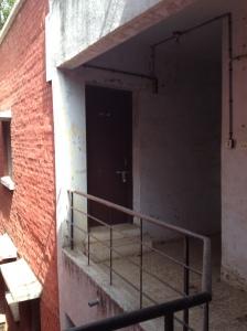 Entrance to Prof. S.C. Mishra Archive Room