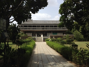L.D. Institute of Indology, Ahmedabad