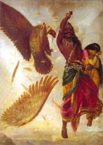 Raja Ravi Varma (1848-1906)