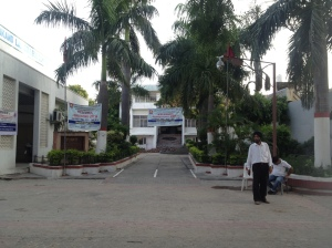 MLN college