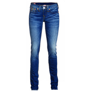 jeans with wiskers and fading ( picture taken from the internet)