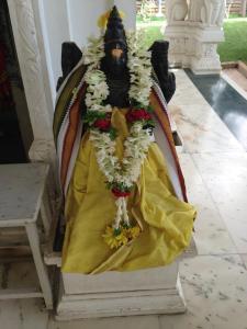 pooja deity