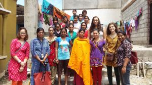 hostel visits
