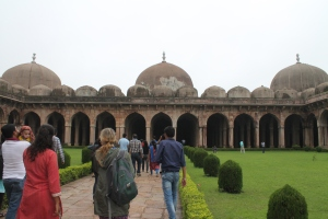 Jami Masjid (Mosque)