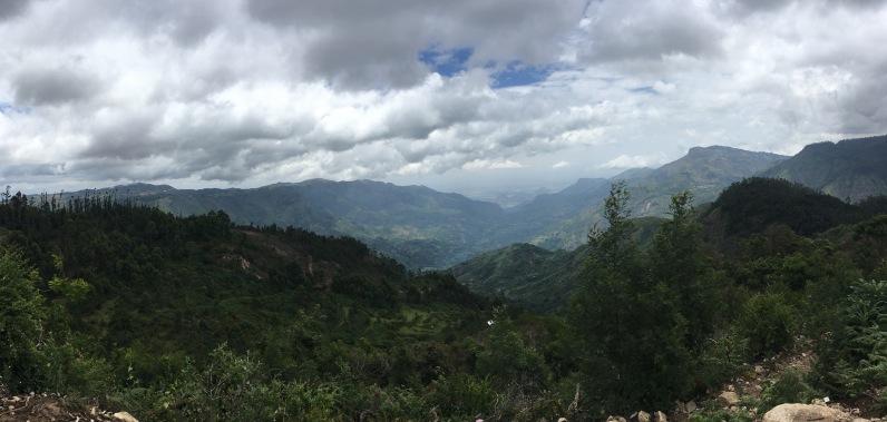 Views from Kodaikanal