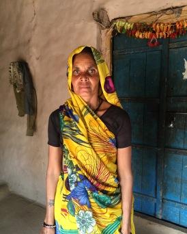 Shubhadra Bai