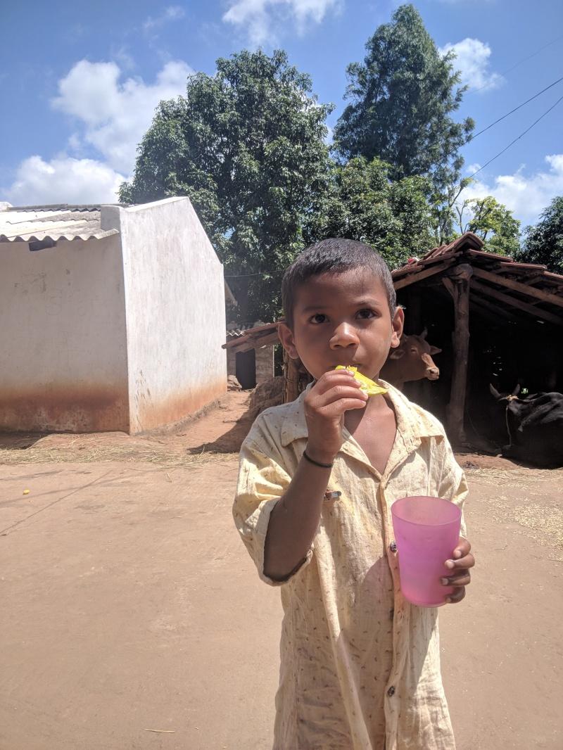 kid mango